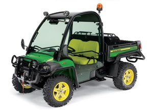 Gator Utility Vehicles Attachments from John Deere