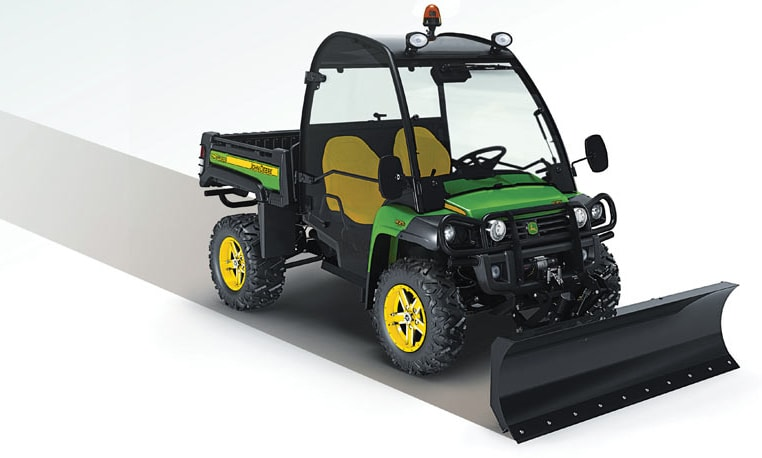 john deere gator owners manual