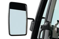 Exterior Mirror Kit Cabs, Roofs & Windshields