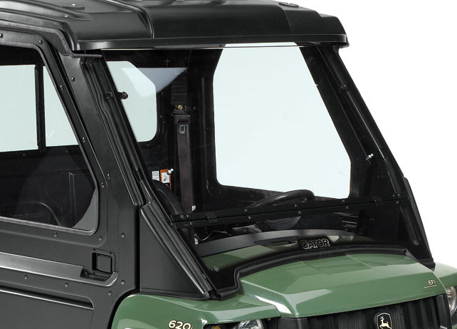 OPS Full Poly Windshield Cabs, Roofs & Windshields