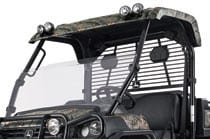 OPS Poly Roof – Camo Cabs, Roofs & Windshields