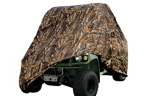 Vehicle Cover, Cab/ROPS – Camo Protection