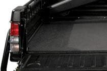 Cargo Box Bed Mat; HPX/TS Cargo Box Options & Storage