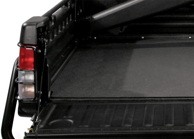 Cargo Box Bed Mat; HPX & TS Protection