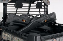 Cargo Box Gun Mount – Black Cargo Box Options & Storage