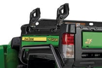 Gear Grips Cargo Box Options & Storage