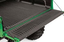 Poly Bedliner; HPX Cargo Box Options & Storage
