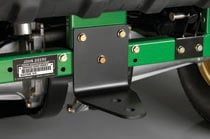 Rear Hitch; CX Carts, Hitches & Winches