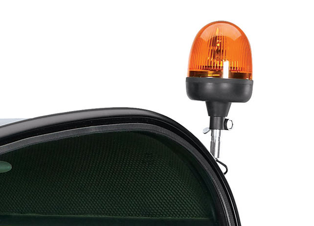 Beacon Light Kit – Deluxe Cab Lights & Signals