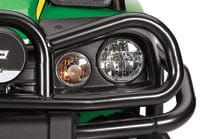 Deluxe Signal Light Kit; 825i Lights & Signals