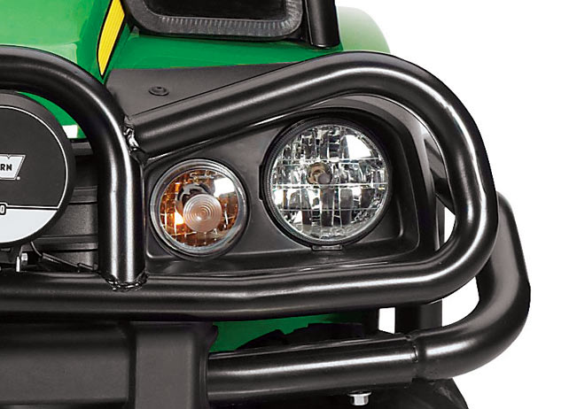 Deluxe Signal Light Kit; HPX Lights & Signals