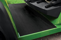 Floor Mat; T Series Protection