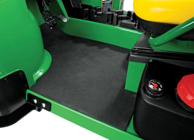 Floor Mat; XUV Protection