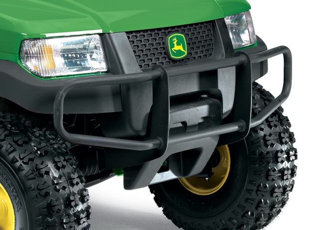 John Deere Front Bumper; CX Protection Gator™ Utility ...