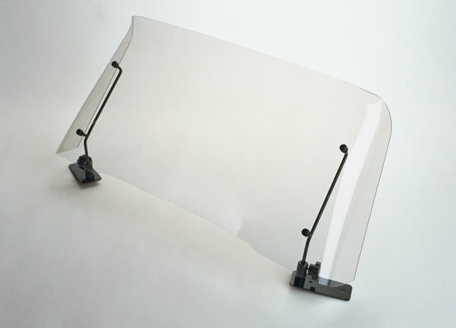 Windscreen for T Series