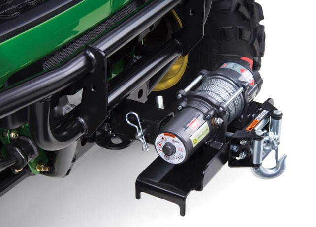 Winch Multi Mount Kit