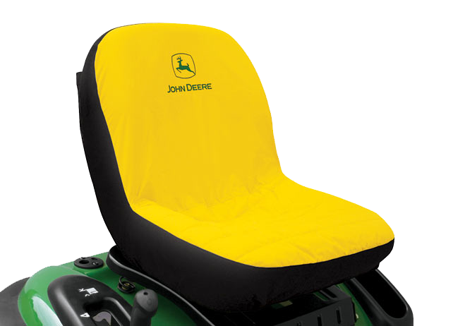 Medium Deluxe Seat Cover-Yellow
