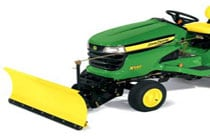 48-inch Front Blade Gardening & Ground Engagement