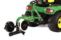 Cat 1 3-Point Hitch Plow Gardening & Ground Engagement