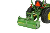 647 Tiller (48-inch, commercial-duty) Gardening & Ground Engagement