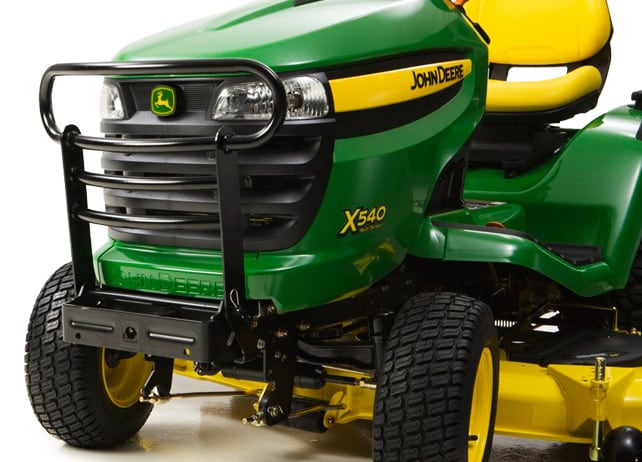 Front Brush Guard Tractor Protection & Appearance