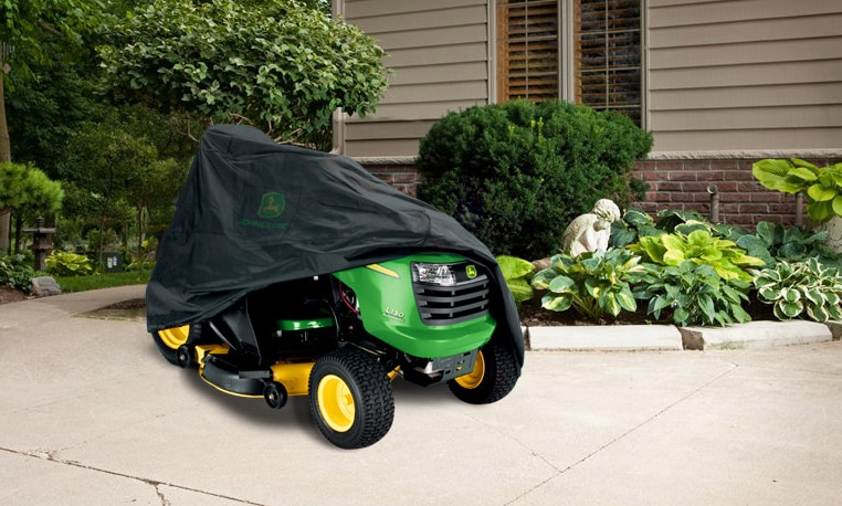 Tractor Protection & Appearance