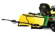 40-Gal 3-Pt-Hitch-Mt. Sprayer Yard & Lawn Care