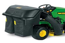 6.5-Bu Power Flow™ Rear Bagger Yard & Lawn Care