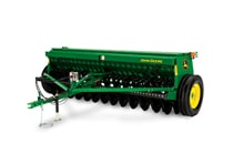Frontier BD11 Series End-Wheel Grain Drills Seeding Attachment