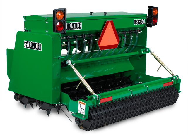 Compact Tractor Seeder : Brillion cultipacker archives seeders for saleseeders