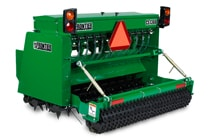 Frontier CS13 Series Conservation Seeders Seeding Attachment