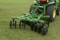 Frontier DH11 Series Disk Harrows
