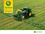 Sprayer - Add More Brochure