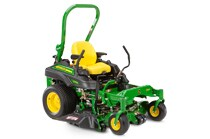 ZTrak Z925M Flex Fuel mower studio image