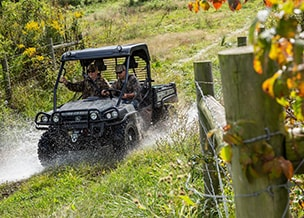 View $500 offer for 2015 Heavy-Duty Crossover Utility Vehicles.