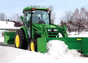Follow link to 4R Tractors offer