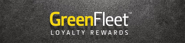 John Deere | GreeFleetT Loyalty Rewards