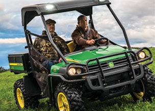View offers for select Gator™ Crossover Utility Vehicles