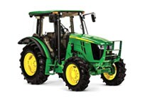 Follow the link to learn more about the 5E Series Tractors