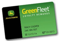 GreenFleet Rewards