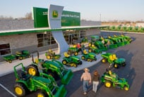Find a John Deere Dealer near you