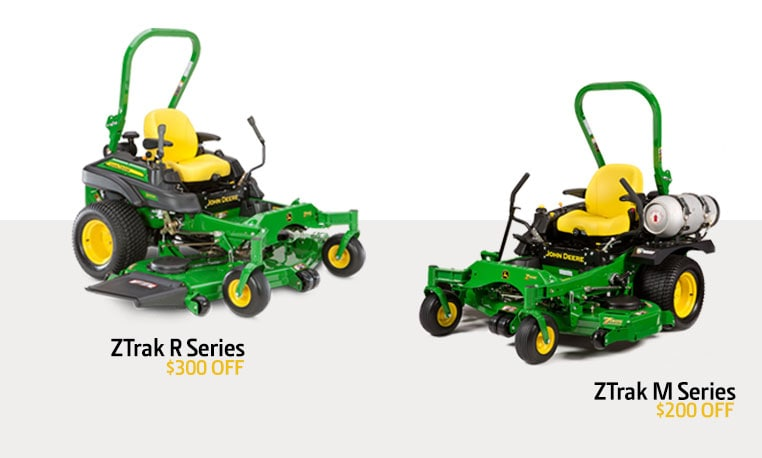 Follow link to see ZTrak special offers.