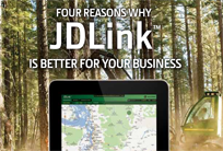 Why JDLink is BETTER For Your Business