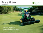Fairway Mowers brochure