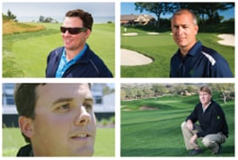 Golf Course Superintendents