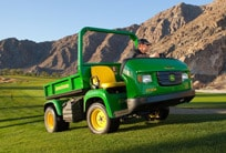 Gator™ Turf Vehicles