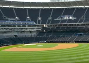 View Kauffman Stadium Video