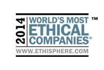 2013 World's Most Ethical Companie