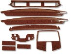 Parts: Wood Look Trim
