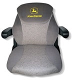 Parts and Service: Seat Covers and cushion